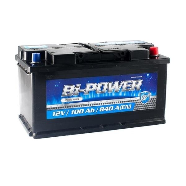 Аккумулятор Bi-Power 100 Ah
