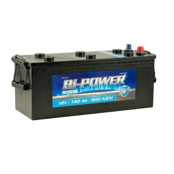 Аккумулятор Bi-Power 140 Ah