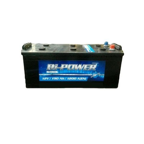 Аккумулятор Bi-Power 190 Ah