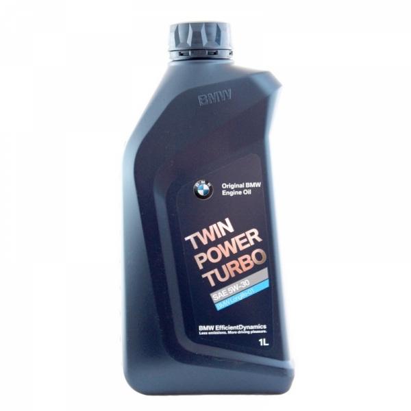 BMW Twinpower Turbo Longlife-01 SAE 5W-30 1л