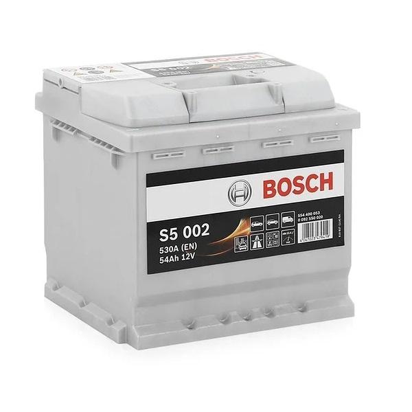 Аккумулятор Bosch 54Ah S5 002