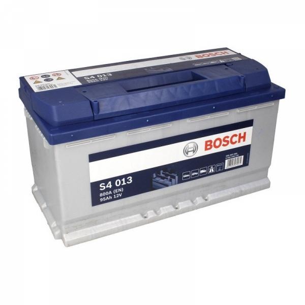 Аккумулятор Bosch 95Аh S4 013