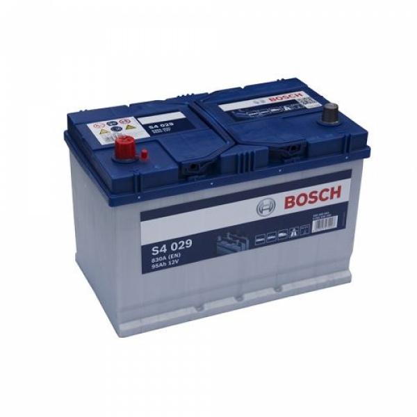 Аккумулятор Bosch 95Аh S4 029