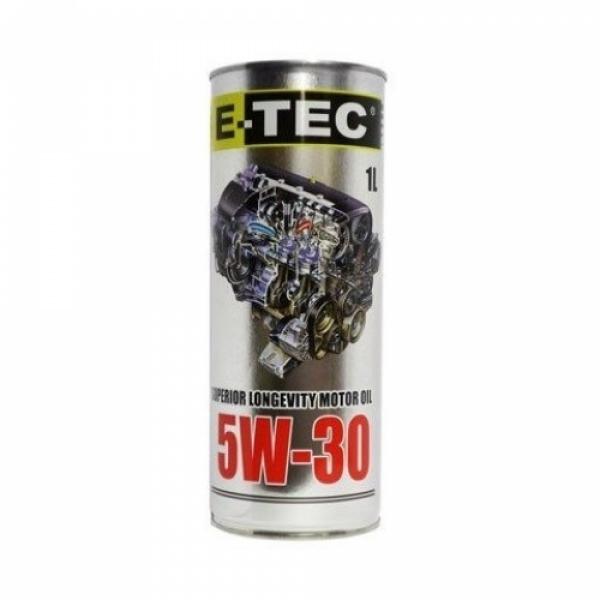Моторное масло E-Tec EVO 5W-30 1л