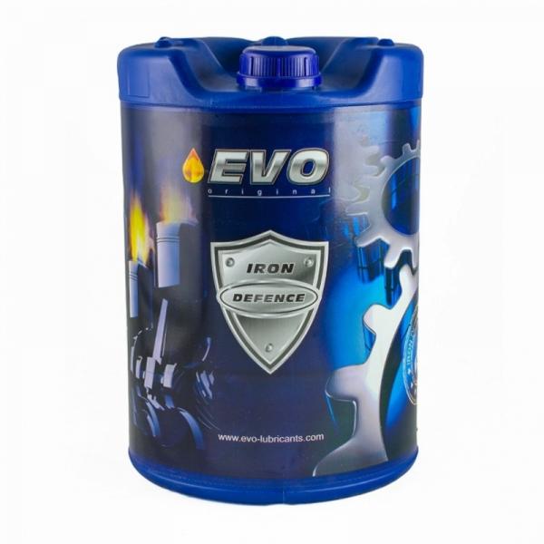 Промывочное масло Evo Flushing Oil 20л