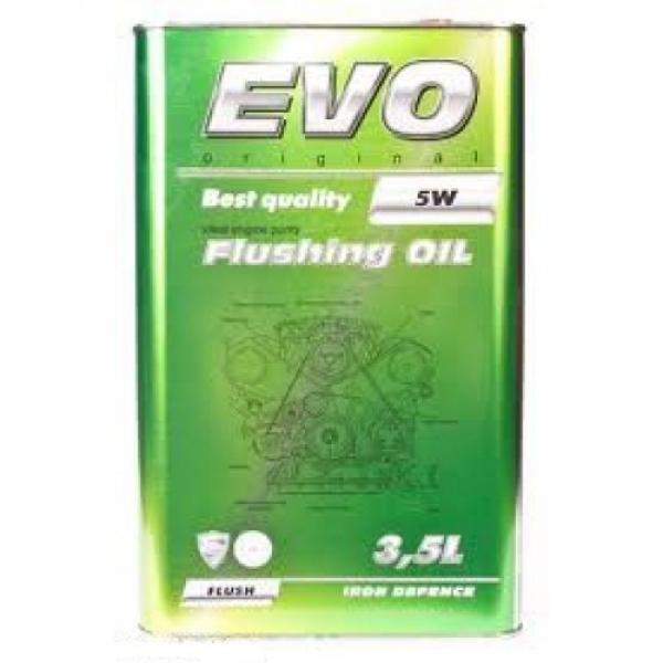 Промывочное масло Evo Flushing Oil 3.5л