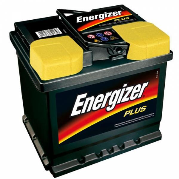 Аккумулятор Energizer Plus 60 Ah (R)