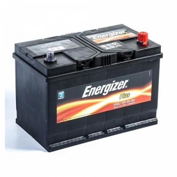 Аккумулятор Energizer Plus 95 Ah (R)