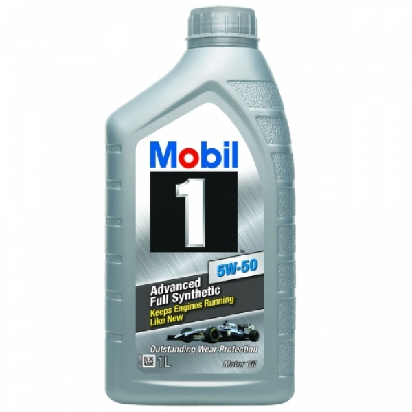 Моторное масло Mobil 1 FS 5W-30 1л