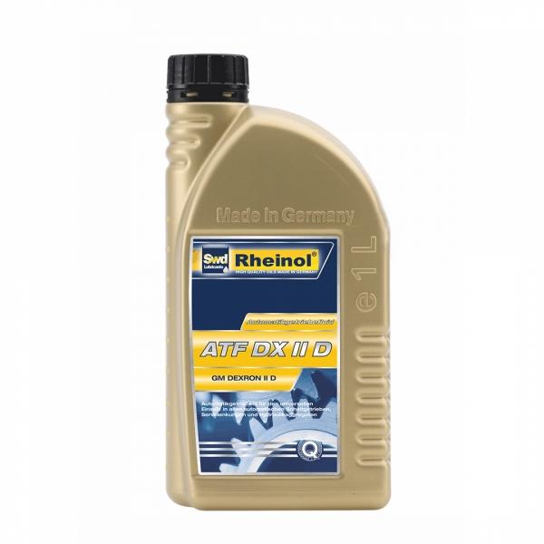 Трансмиссионное масло Swd Rheinol ATF DX II D 1л