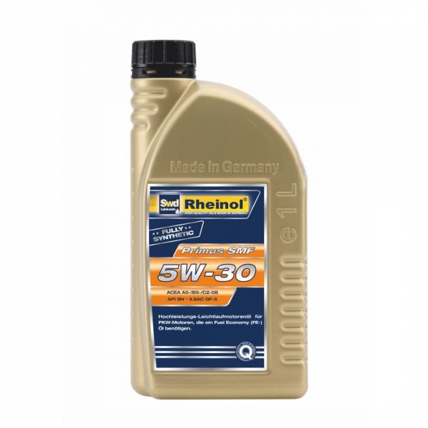 Моторное масло Swd Rheinol Primus SMF 5W-30 1л