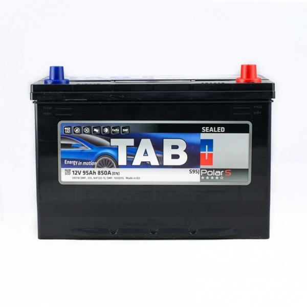 Аккумулятор Tab Polar S 95 Ah (R)