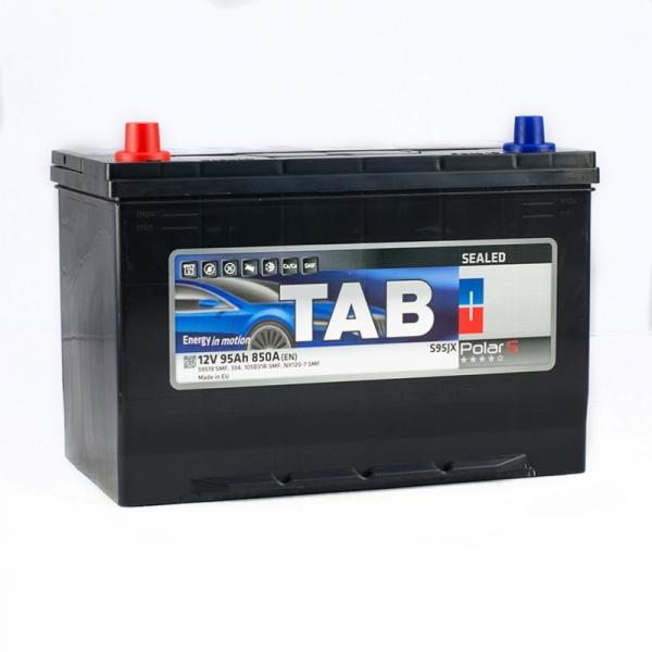 Аккумулятор Tab Polar S 95 Ah (L)