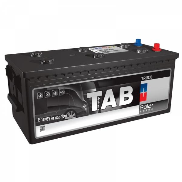 Аккумулятор Tab Polar Truck 190 Ah