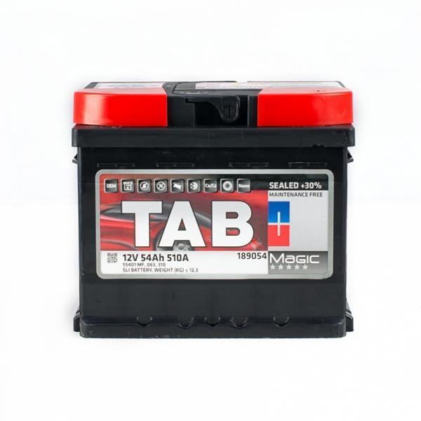 Аккумулятор Tab Magic 54 Ah (0)