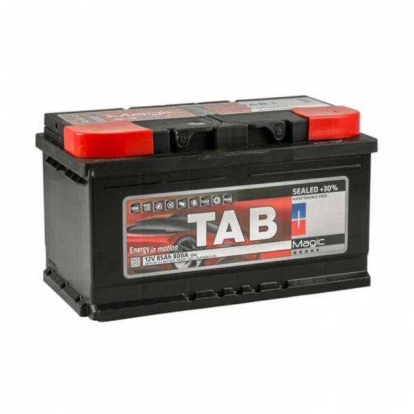 Аккумулятор TAB Magic 85Ah