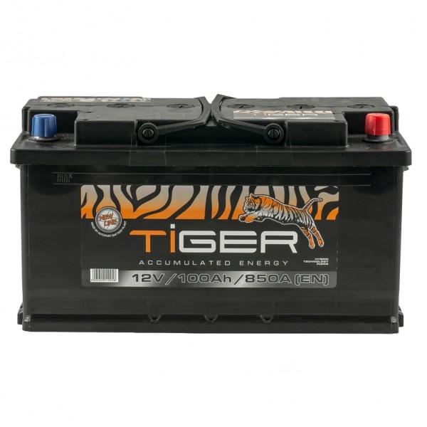 Аккумулятор Tiger 100 Ah