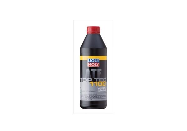 Трансмиссионное масло Liqui Moly Top Tec ATF 1100 1л