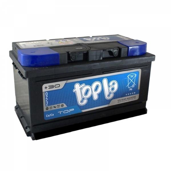 Аккумулятор Topla Top 85 Ah (0)