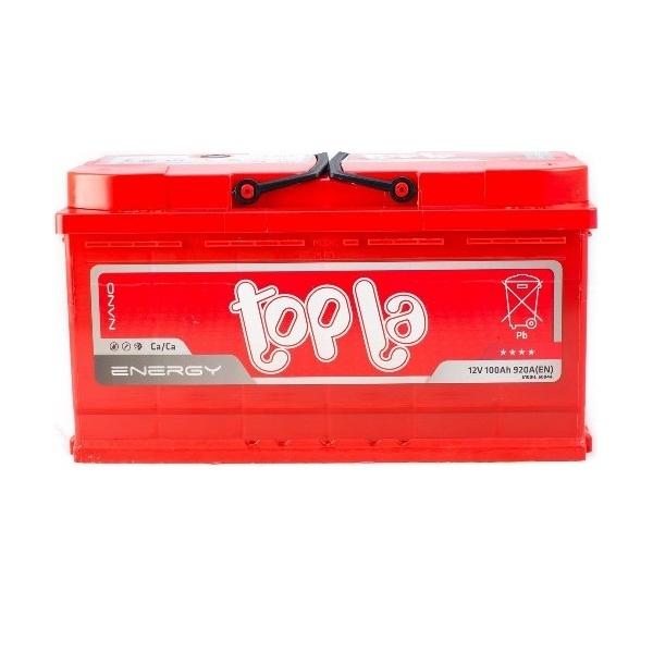 Аккумулятор Topla Energy 100 Ah