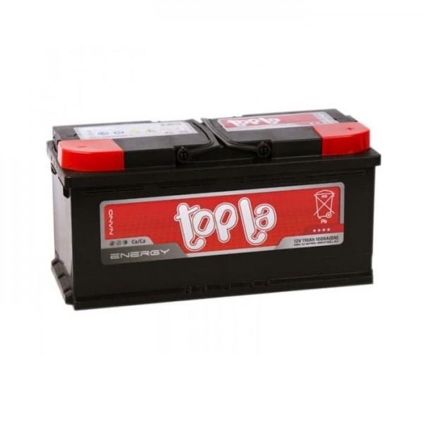 Аккумулятор Topla Energy 110 Ah
