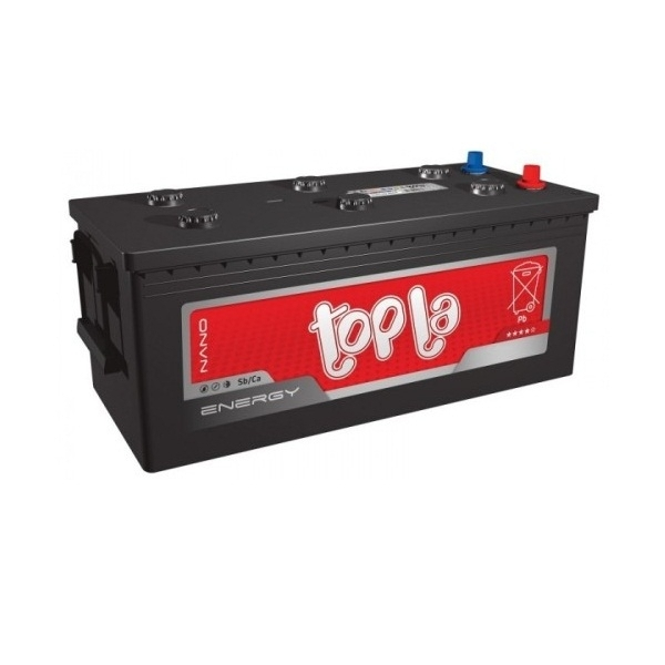 Аккумулятор Topla Energy 190 Ah