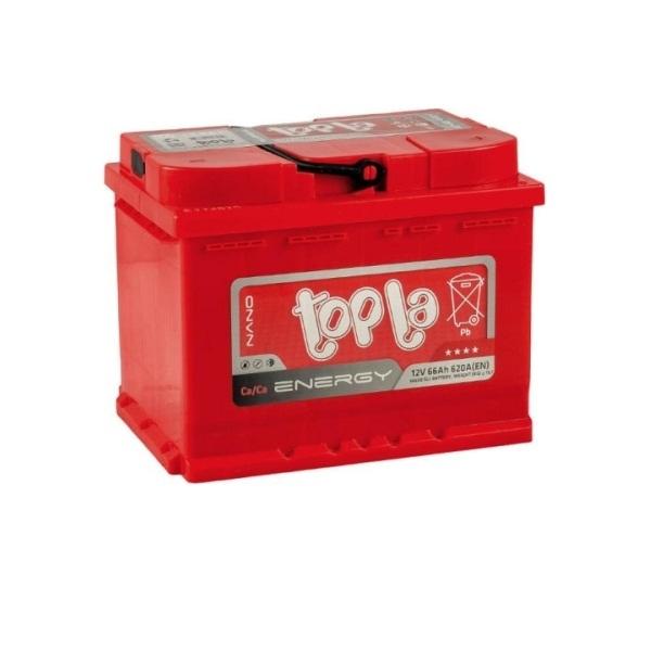 Аккумулятор Topla Energy 66 Ah (R)