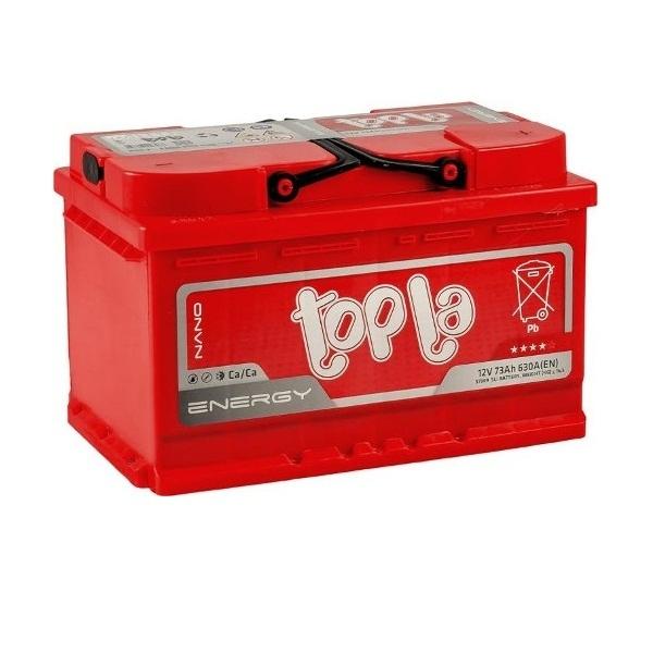Аккумулятор Topla Energy 73 Ah (R)