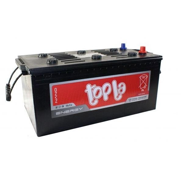 Аккумулятор Topla Energy Truck 225 Ah