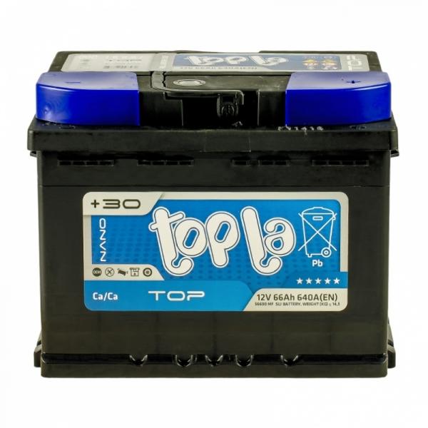 Аккумулятор Topla TOP 66 Ah