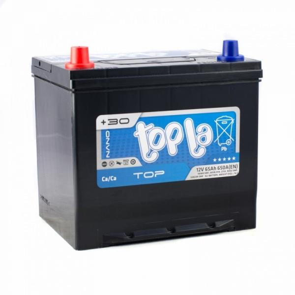 Аккумулятор Topla TOP Japan 65 Ah 56569