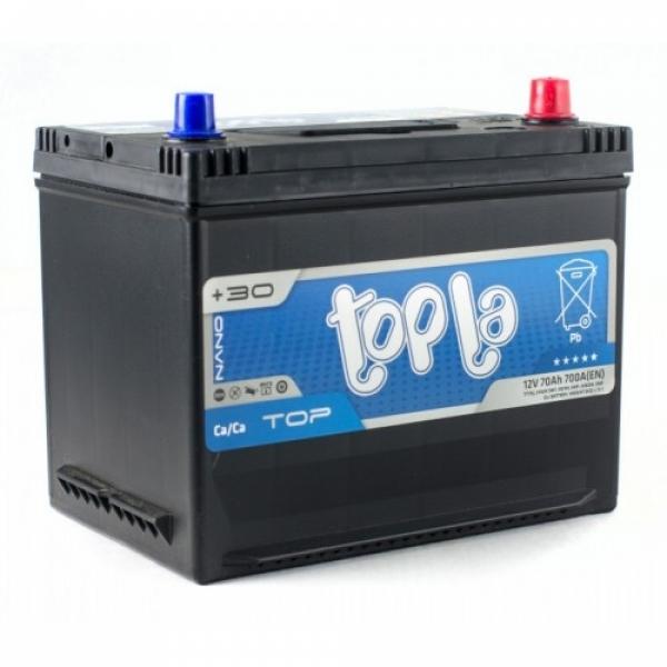 Аккумулятор Topla TOP Japan 70 Ah (0)
