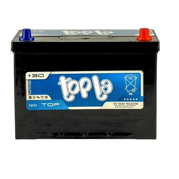 Аккумулятор Topla Top Japan 95 Ah (0)