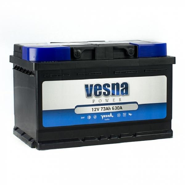 Аккумулятор Vesna Power 73Ah (0)