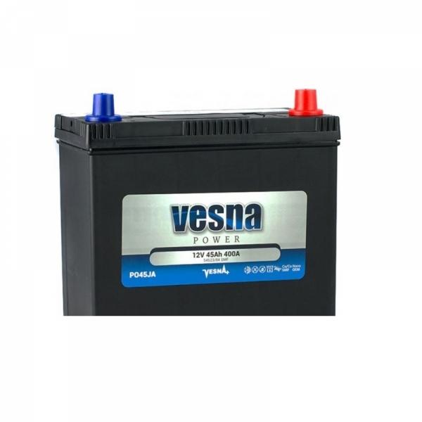 Аккумулятор Vesna Power Japan 45Ah (0)