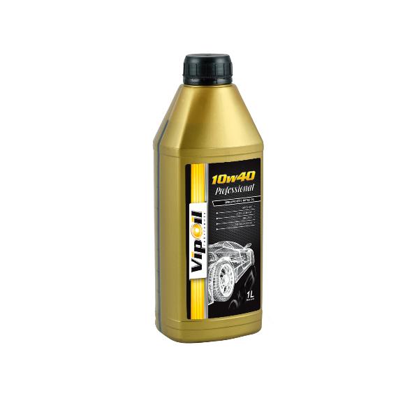 Моторное масло VipOil Professional 10W40 1л