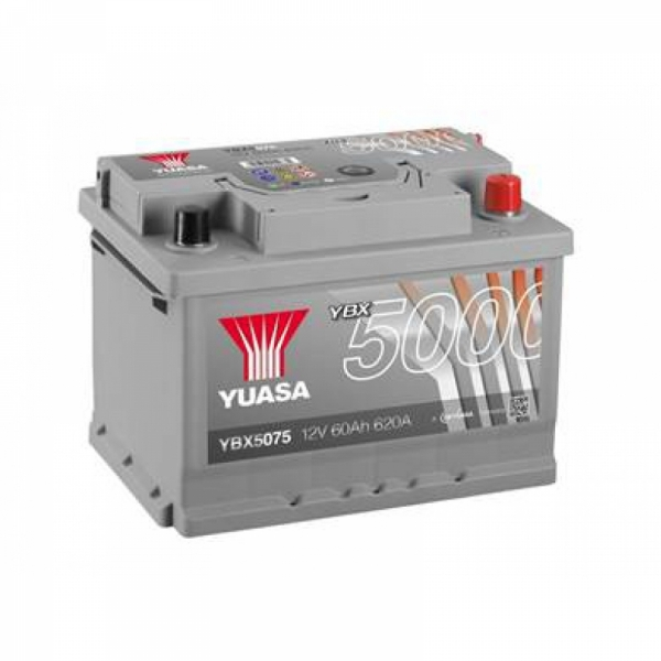 Аккумулятор Yuasa Silver High Performance Battery 60 Ah