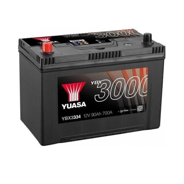 Аккумулятор Yuasa SMF Battery 90 Ah (L)