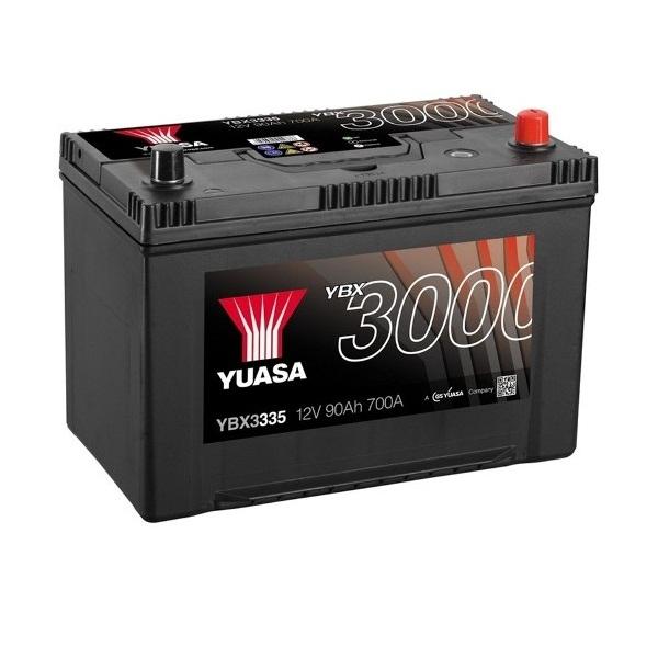 Аккумулятор Yuasa SMF Battery 90 Ah (R)