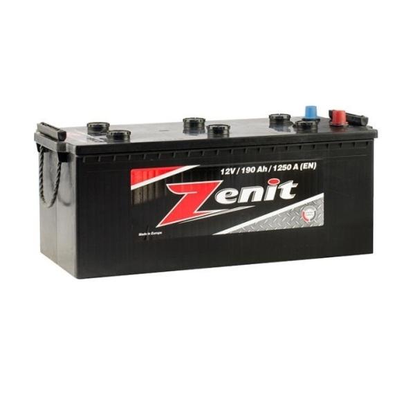 Аккумулятор Zenit 190 Ah